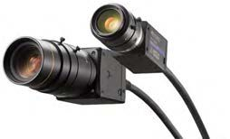 Maßgeschneiderte Lösungen  für APos-Maschinen Kamerasystem