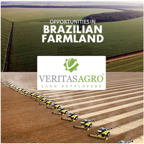 FARMLAND INVESTMENT OPPORTUNITIES IN BRAZIL
