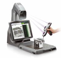 3D-Koordinatenmessgerät / Mehrkoordinatenmessgeräte