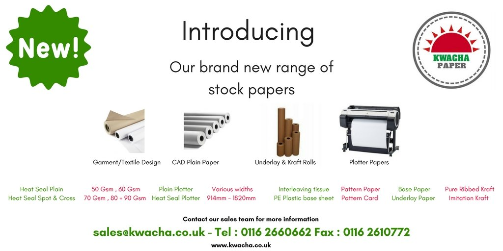 Introducing Papers !