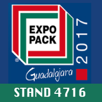 Visita lo stand FPS durante EXPO PACK - Messico