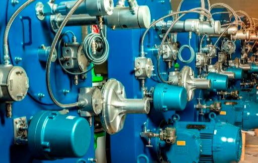 E&M Combustión refuerza su estrategia en el área petrolífera