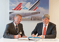 KLM Cargo & Lodige to build an cargo sorting system