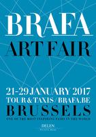 BRAFA 2017