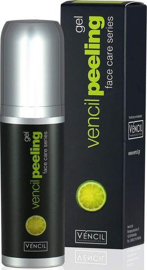 Peeling Gel suitable for all skin types
