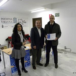 """""""Todobarro"""" gana la XII edición del Concurso de Proyectos Em"""