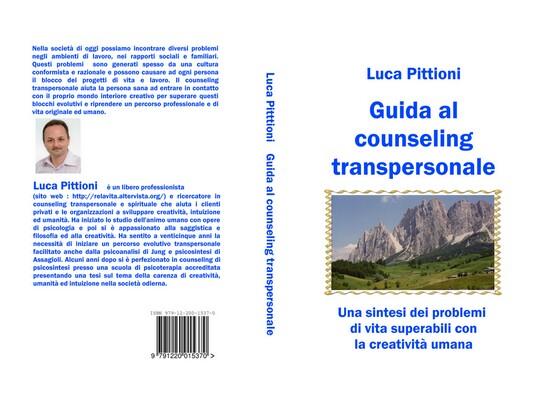 Guida al counseling transpersonale-libro