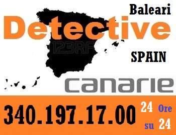 DETECTIVE PRIVATO /EUROPA