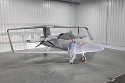 Foamlinx Fabricating Elytron's Innovative VTOL