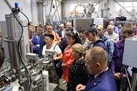 ТАУРАС-ФЕНИКС встречает молочных производителей России