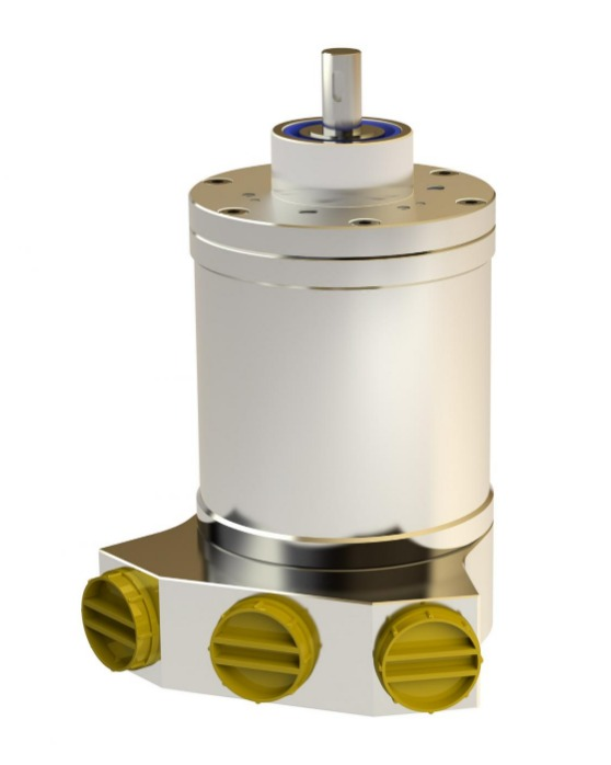 Sensors with ATEX certification and SIL2/PLd certificate