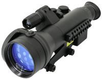 Pulsar Night Vision Riflescope Sentinel GS 2.5x60