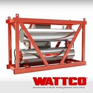 Wattco Immersion Heaters in The Food Industry