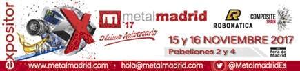 MATRIÇATS presenta su especialidad en embutición METALMADRID