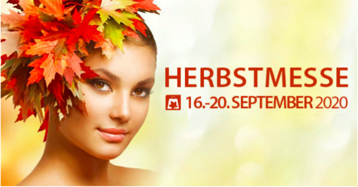 Herbst Messe 2020 Klagenfurt