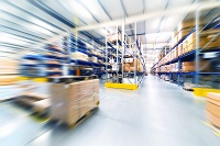 GDP Compliance -Adding value to Malta as a logistics hub