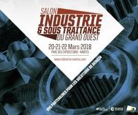 SALON Industrie et Sous-Traitance du Grand Ouest