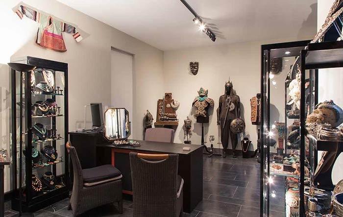 Nouveau site et nouveau showroom
