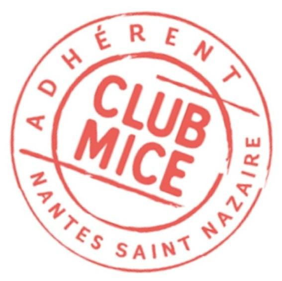 Membre du club MICE Nantes Saint-Nazaire