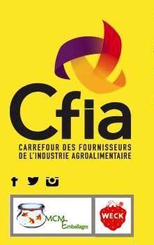 Salon CFIA Rennes