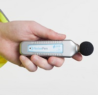 New Personal Noise Dosemeter Launched