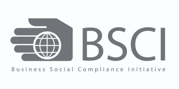 Certificat BSCI