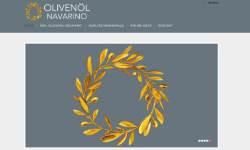 Κατασκευή e-shop olivenoel-navarino.de
