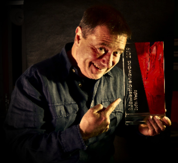 Marketingpreis für Jörg Kiesow