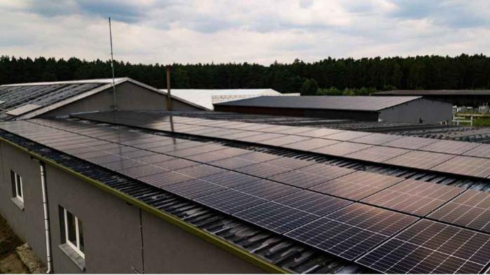 Zainwestowaliśmy w zieloną energię!