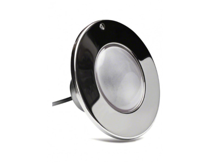New Stainless steel faceplate for pool led light