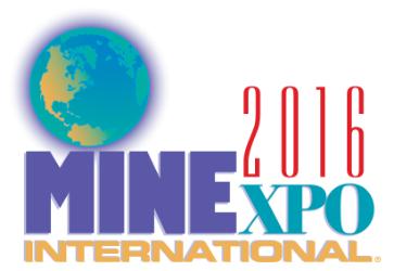 ATS at MINExpo 2016