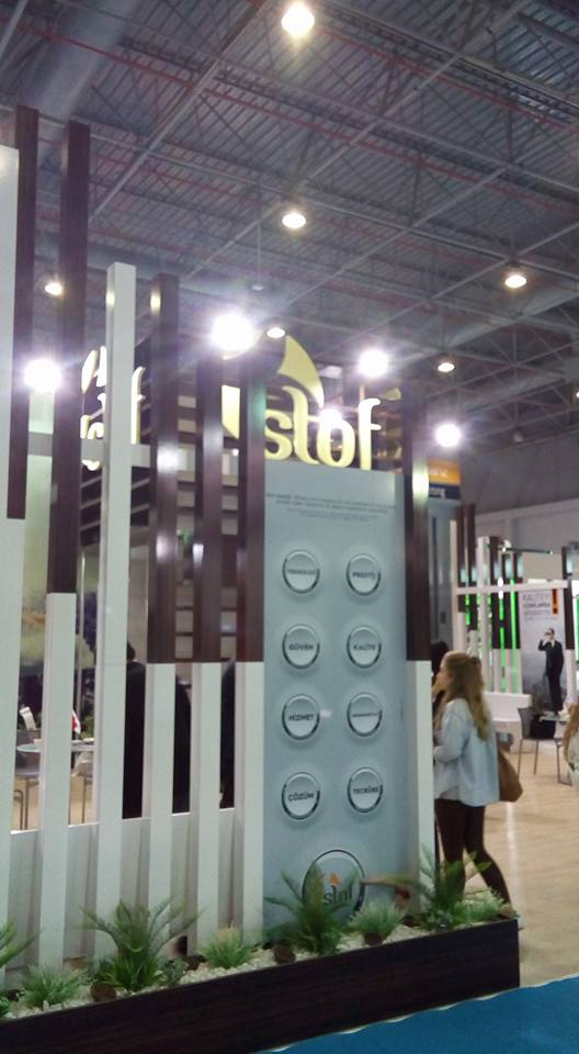 EURASIA LIFT EXHIBITION