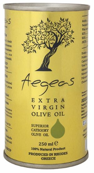 Olivenöl aus Griechland ist ein reines Naturprodukt!