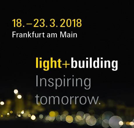LUMENIA AT LIGHT+BUILDING 2018