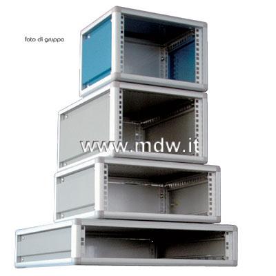 Nuovi contenitori per elettronica e strumentazione