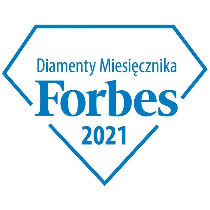 Diamenty Forbes 2021 przyznane