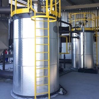 E&M Combustión lanza el nuevo Quemador de Gas para aire prec