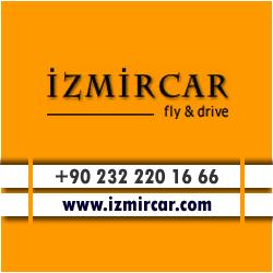 Araç Kiralama Sektörü | İzmir Havalimanı
