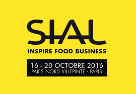 SIAL 2016 PARIS