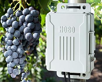 HOBO USB Micro Station mit neuer Technik und Design