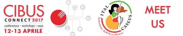 ITALCASEUS PRESENTE A CIBUS CONNECT