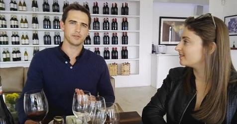 4-stars South African wines for China