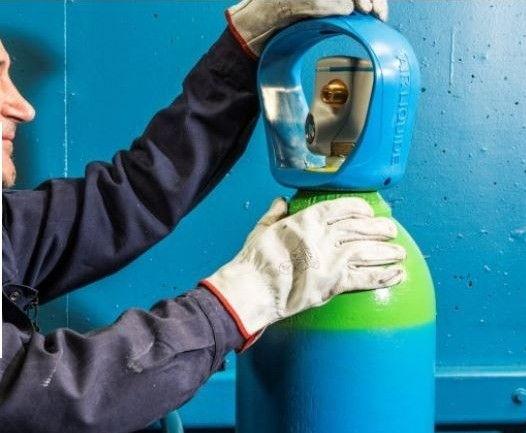 Projets IoT industriels chez Air Liquide avec Sigfox