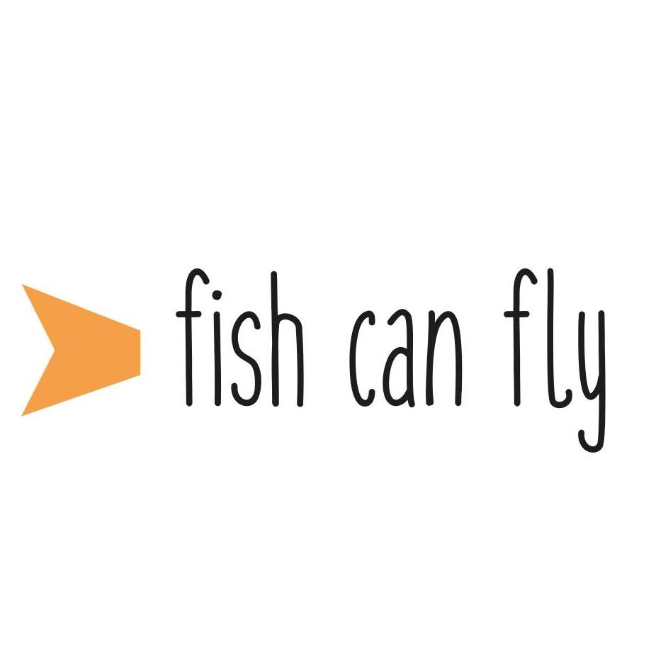 Onlineshop: fish can fly