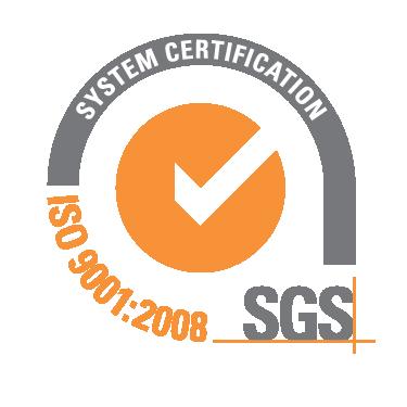 SEDECO obtient la certification ISO 9001