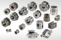 Componentes de calidad para cilindros hidráulicos.