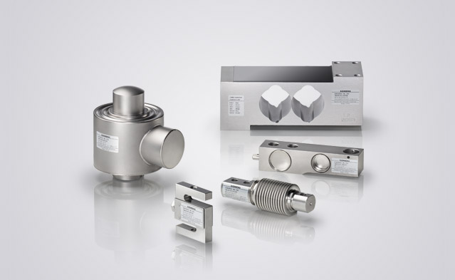 OEM Machined Load Cell Scale