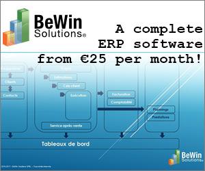 Bewin Solutions cherche des distributeurs/revendeurs