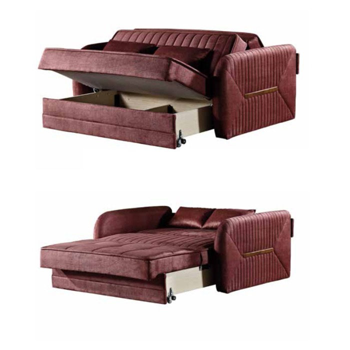 Berfa group is one of the biggest Turkish Sofa Manufacturer