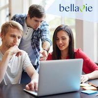 BellaVie Website